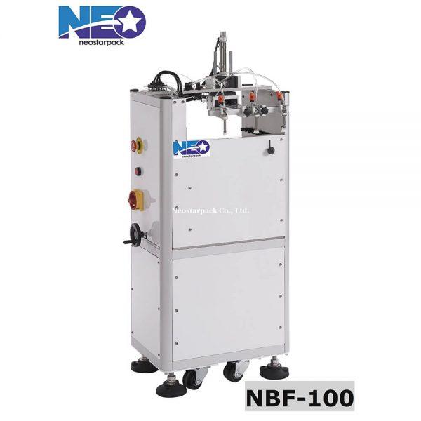 自動送袋機 NBF-100 新碩達