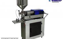 免電力定量液體充填機 NFP-200-新碩達精機股份有限公司