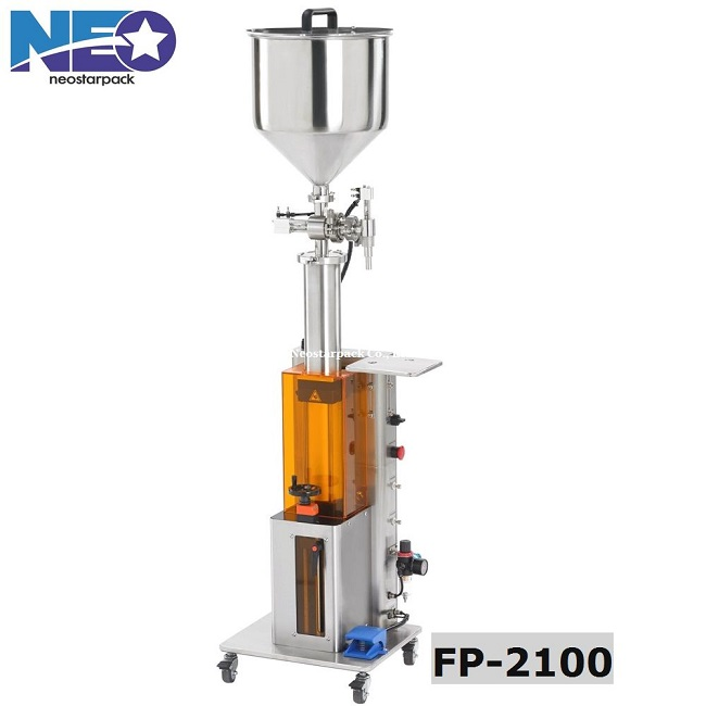 pump filling machine