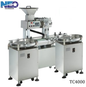 Capsule Counter TC4000